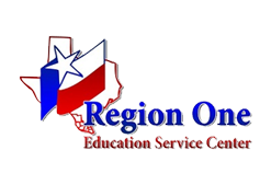 Logotipo de Region One