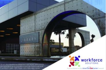 Workforce Solutions - Newsletter -